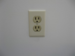 Outlet & Cover After